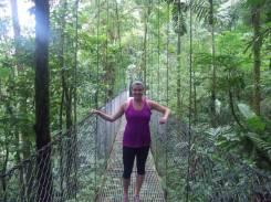 Honeymoon time in Costa Rica
